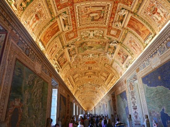 Epic Rome Tours: Vatican