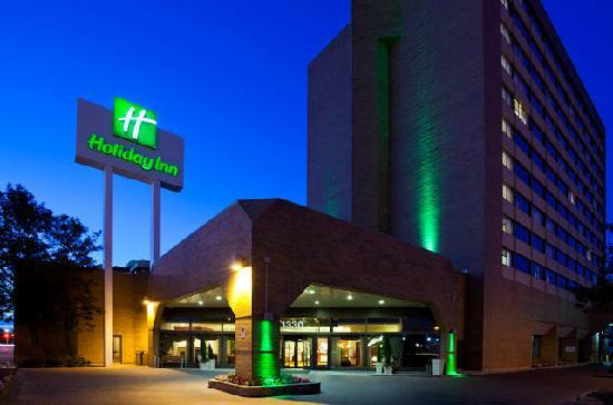 Holiday Inn Winnipeg South: Home away from home