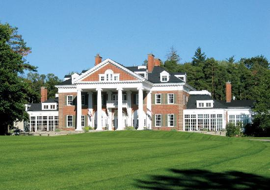 Langdon Hall Country House Hotel Spa