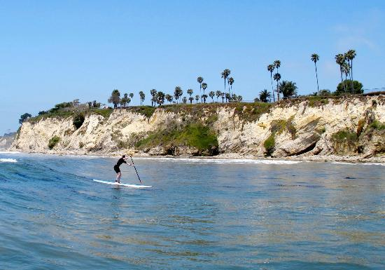 Stand Up Paddling Adventures