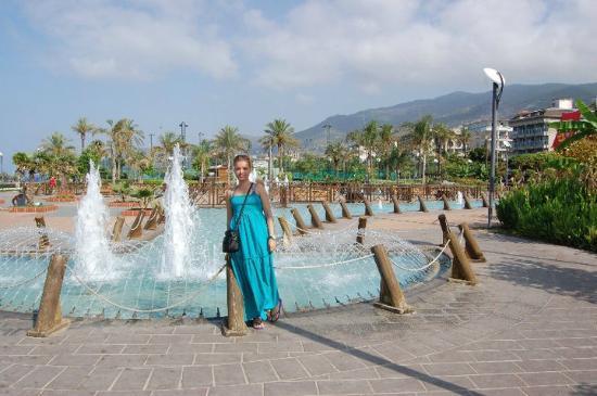 Royal Vikingen Resort & Spa: Alanya