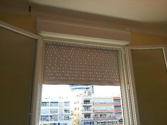 Le France Hotel : les rideaux ?