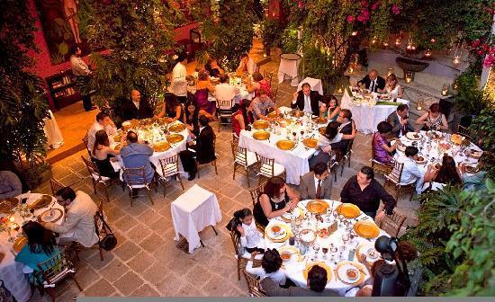 Casa Schuck Boutique Hotel Weddings Ballooning Is San Miguel De Allende
