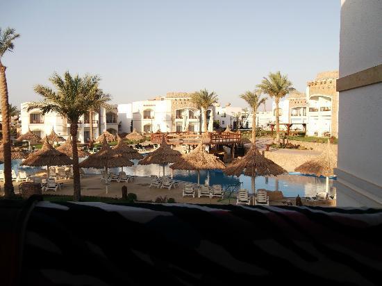 Gardenia Plaza Resort: :)