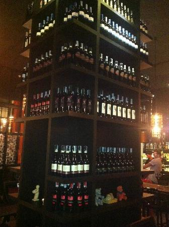 Dolcetto&co: THE WINE TOWER