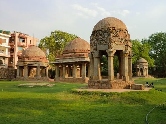 Tripadvisor Delhi Restaurants