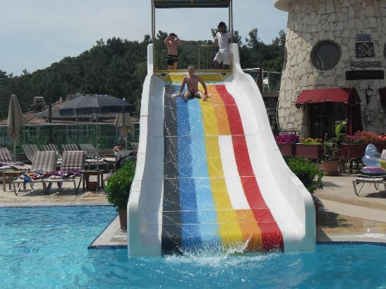 Grand Cettia Hotel: slide