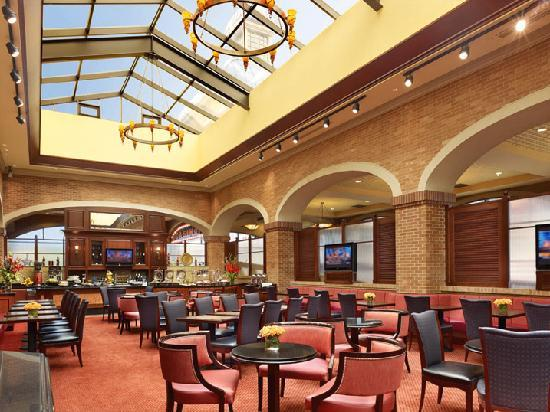 Ameristar Casino Hotel Council Bluffs: Star Club