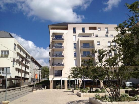 Adagio Access Orleans: Quartier Coligny