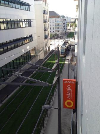 Adagio Access Orleans : Station Tramway Coligny