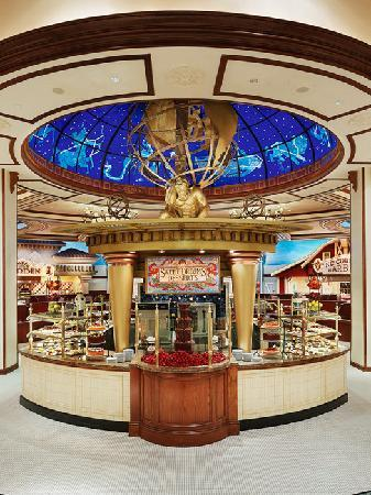 Americanstar casino korston hotel & casino
