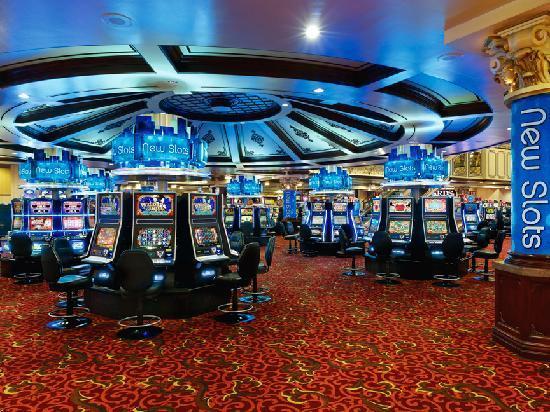 Dr jesus casino