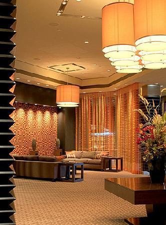 Ameristar Casino Hotel Kansas City: Hotel Lobby