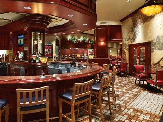Ameristar Casino Hotel Kansas City: Star Club Bar