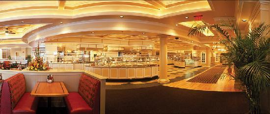Ameristar casino vicksburg buffet price