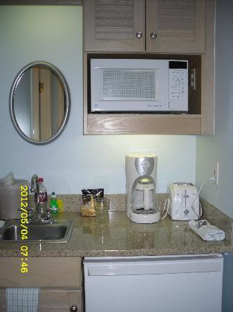 Studio Kitchenette Picture Of Disney S Old Key West Resort Orlando Tripadvisor