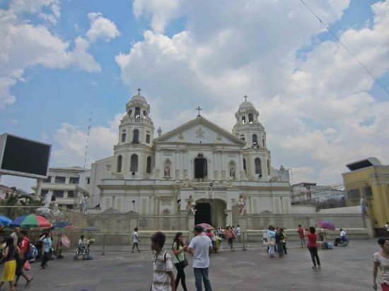 ‪‪Quiapo Church‬: The wonderful Quiapo Church‬