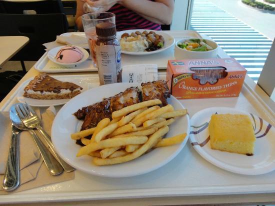 Ikea restaurant orlando restaurant reviews photos for Ikea heures d orlando