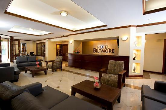 Hotel Biltmore: Lobby