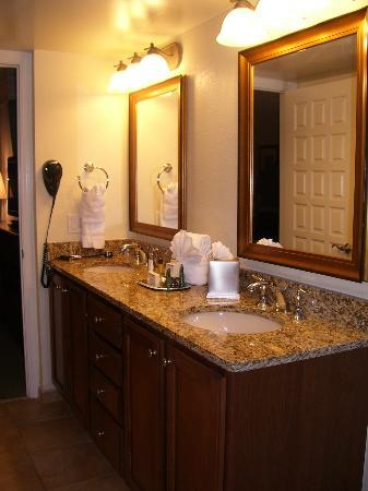 Bathroom Vanity Master Bedroom Two Bedroom Unit Picture