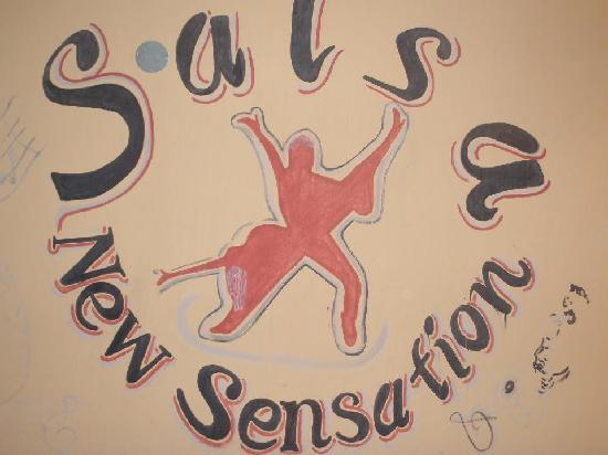 ‪New Sensation Salsa Studio‬
