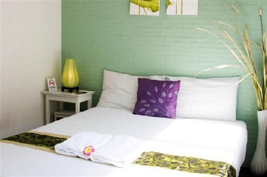 Padi Madi Guest House : Standard Room
