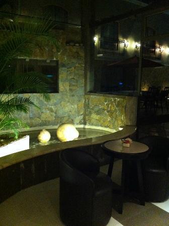 Hotel Dubrovnik: Salida a la alberca
