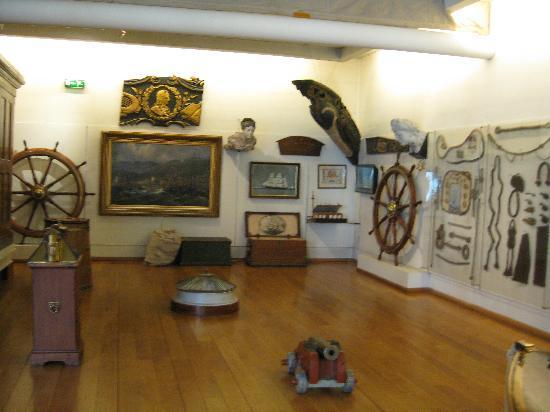 Bergen Maritime Museum: Maritime Museum