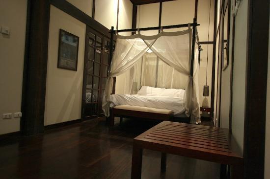 3 Nagas Luang Prabang MGallery by Sofitel: Comfortable room #6