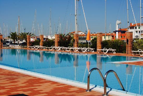 residence Maestrale - Villaggio dell'Orologio - Pool