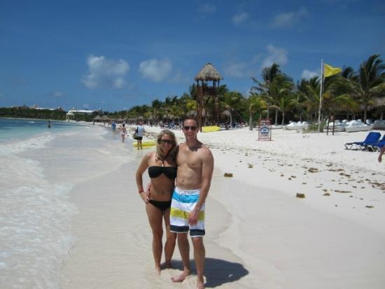 Transportation From Cancun To Akumal Beach Resort
