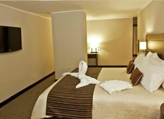 Hotel Chacao & Suites : otra foto de la pág. chacao & suites