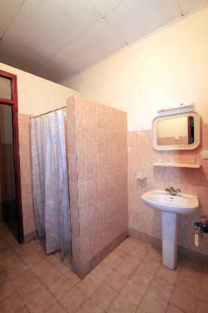 Hotel 4 U : Bathroom