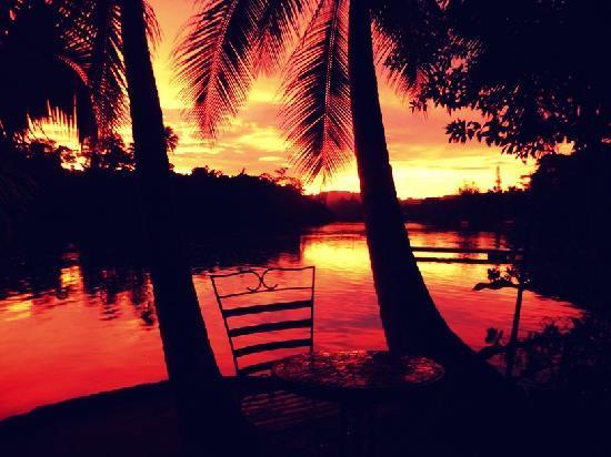 Vila Chaumiere Restaurant & Resort: Vanuatu accommodation
