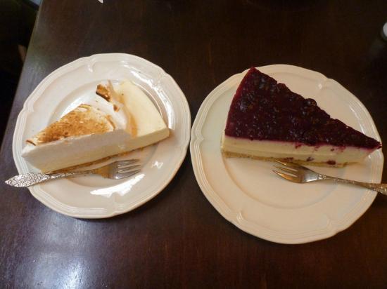 Gartine: Cakes