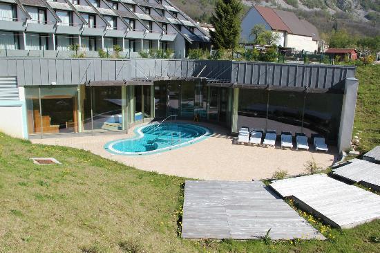 Hotel Kanin : Sauna