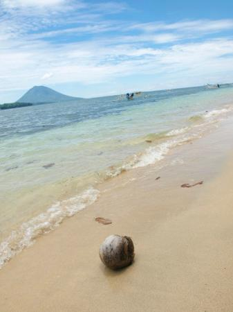 Tanta Moon Luxury Villas: beach
