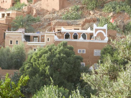 La Maison Traditionelle : maison traditionnelle