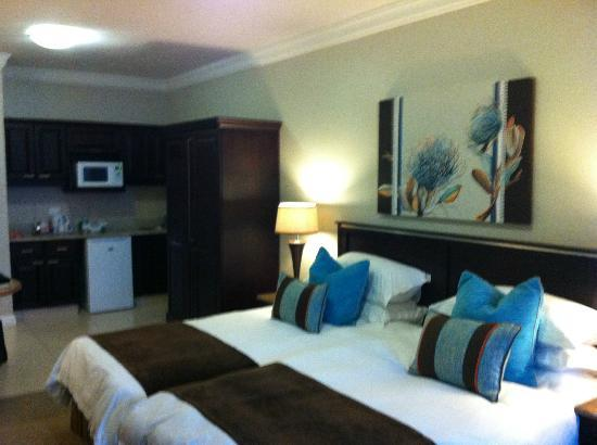 Protea Hotel by Marriott Durban Umhlanga: room