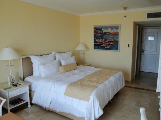 Fiesta Americana Veracruz: Room view