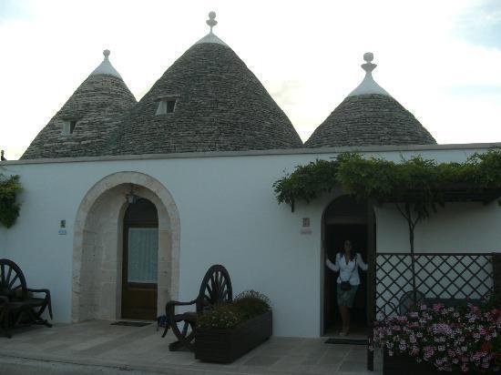 Trulli San Leonardo