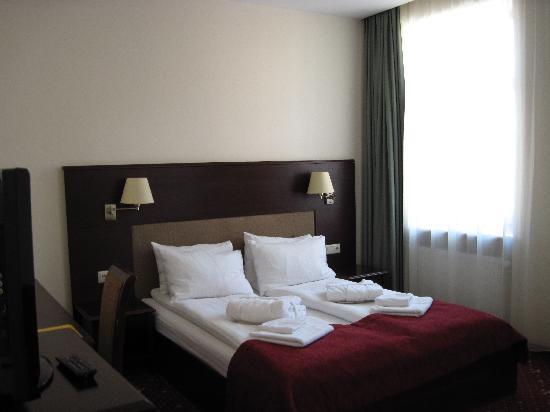 Rixwell Old Riga Palace Hotel: room 518