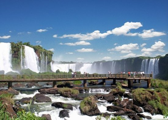 Foz do Iguaçu, PR: Provided By: Foz do iguassu
