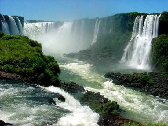 Foz do Iguacu, PR : Provided By: Foz do iguassu