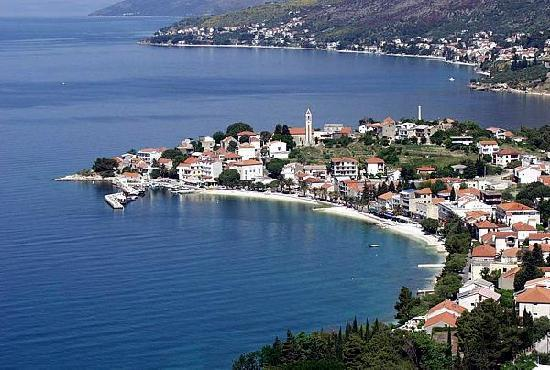 Photo of Boutique Hotel Marco Polo Gradac