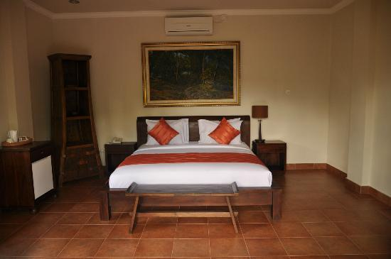 Pondok Pundi Village Inn & Spa: Chambre