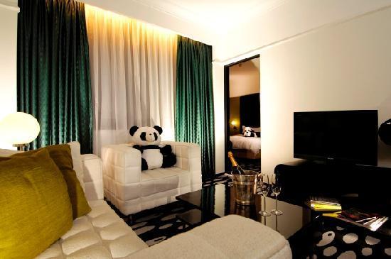 Panda Hotel 79 9 5 Updated 2019 Prices Reviews Hong Kong