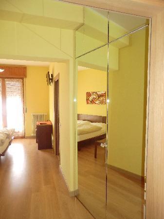 Hotel Casa Sartori: le nuove stanze