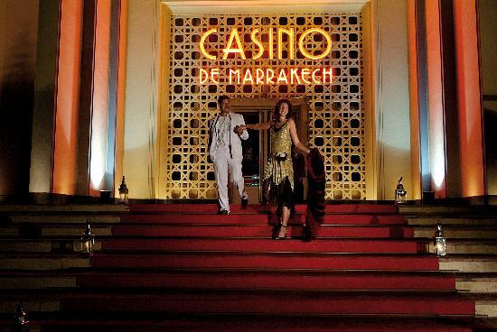 Marrakesh casino travel guide menonime casino / wisconsin