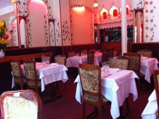 Restaurant Jaisalmer Paris